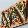 Pizzas en comunidad-Prosperidad