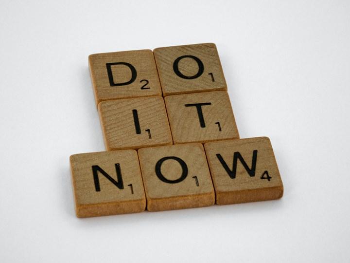 """""""Debería estar haciendo eso"""". Herramientas gestionar tu procrastinación"""